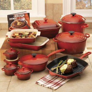 Cooking World Library : Cookware Guides, Articles And Press Releases