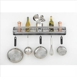 What Type Of Pot Rack To Choose Cooking World
