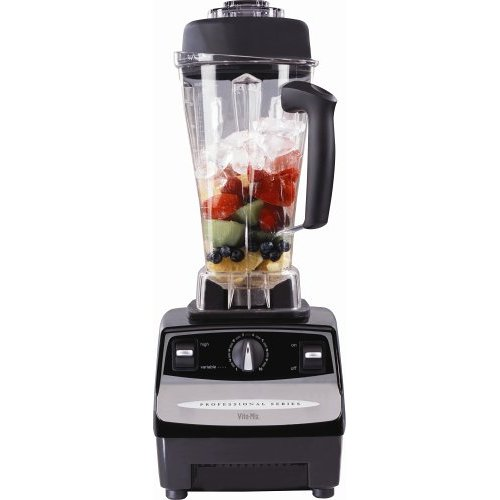 Is Vitamix Right For You?